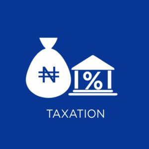 ICAN Taxation