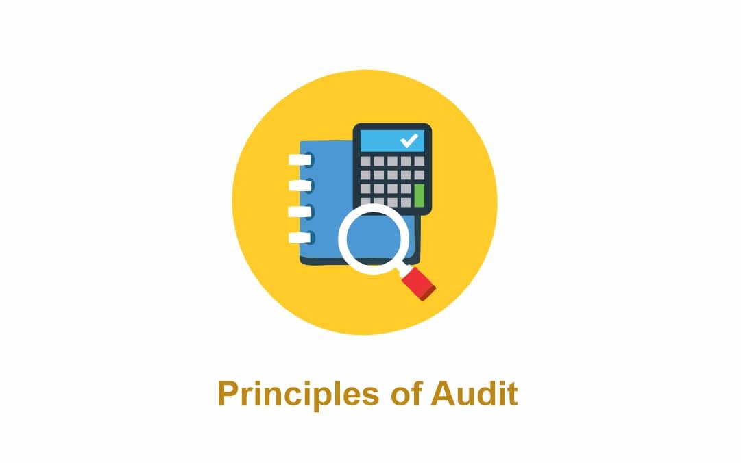 ATS Principles of Auditing