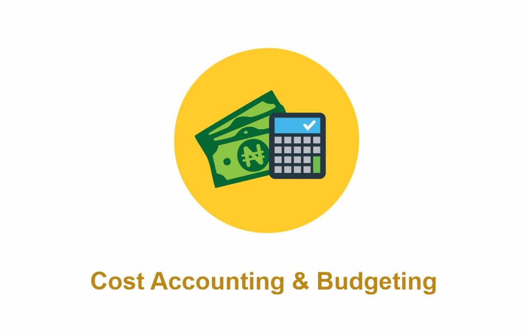 ATS Cost Accounting