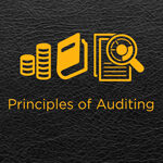 Group logo of Principles of Auditing