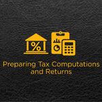 Group logo of Preparing Tax Computation and Returns
