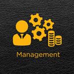 Group logo of Management